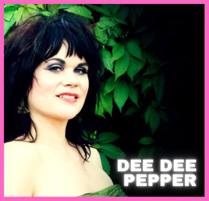 Dee Dee Pepper